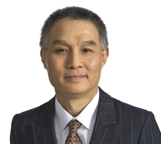Photo of Dr. Charles Chen